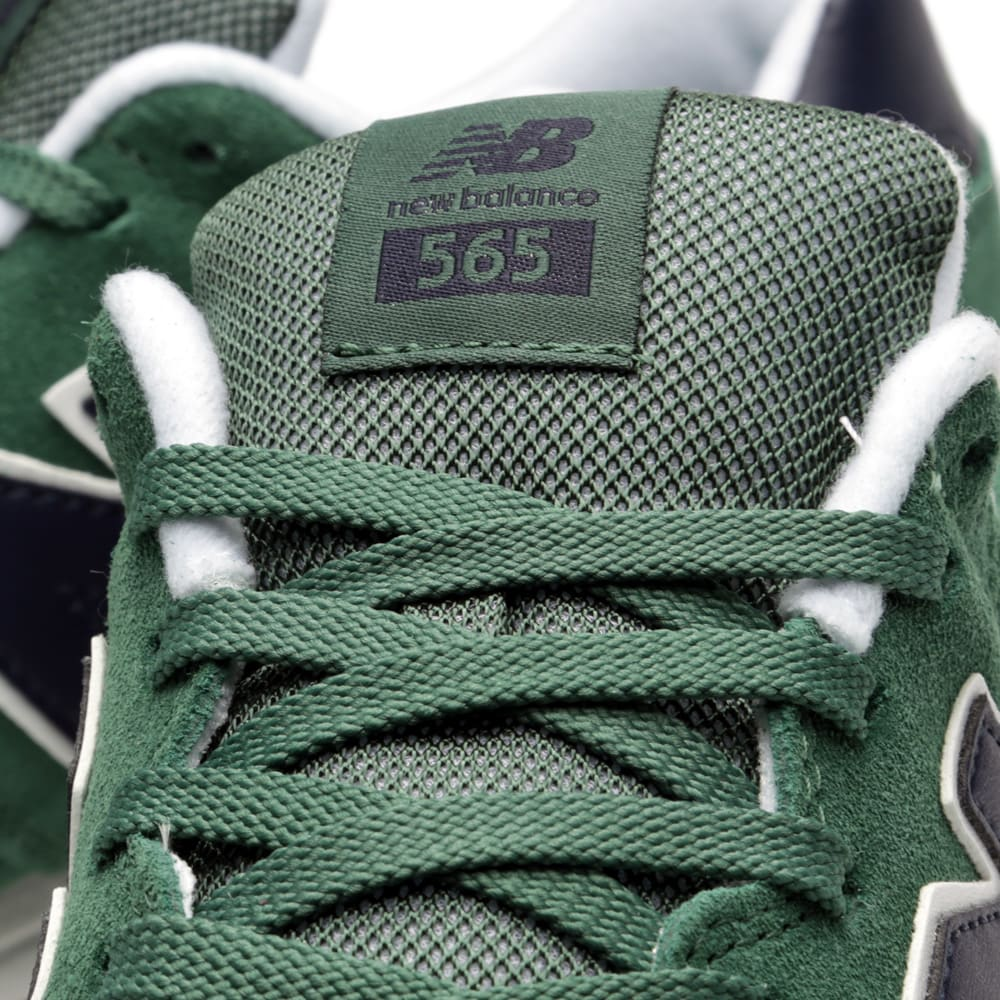 ml565 new balance Green