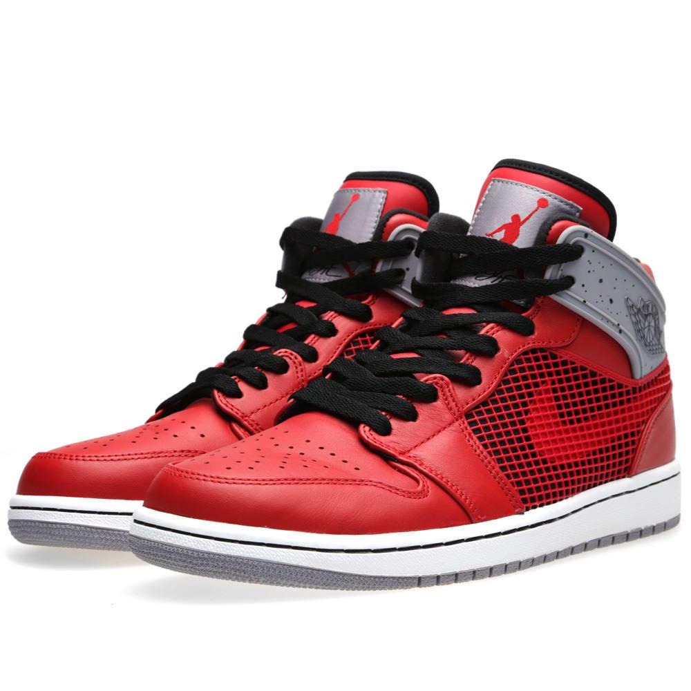 Nike Jordan Retro 1 Air '89 OPwn08k