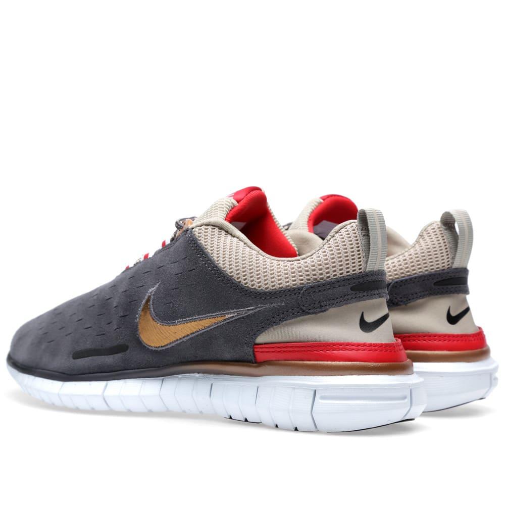 super popular 57d11 4de34 Nike Free OG  14 City QS Light Iron Ore   END.