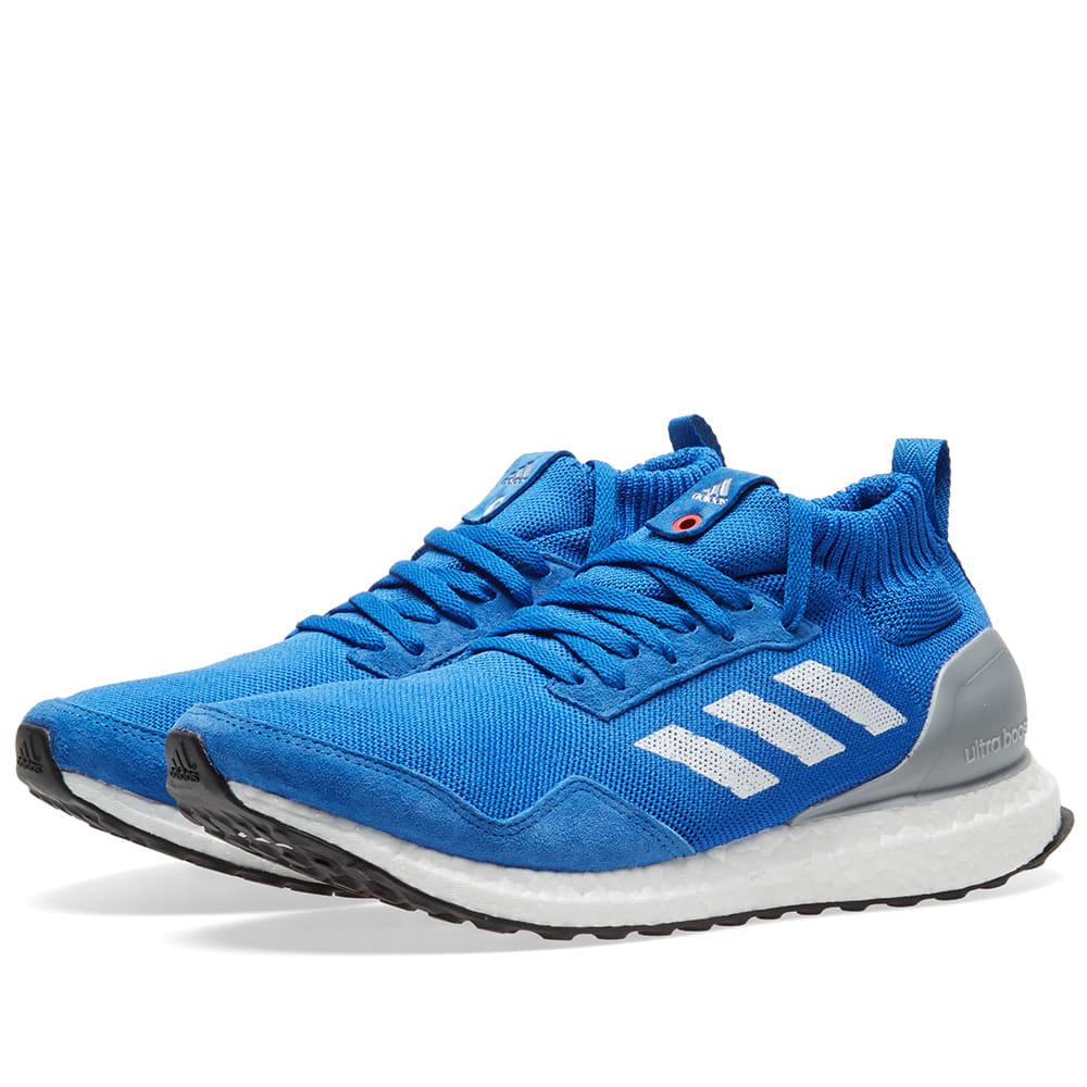 Adidas Consortium Ultra Boost Mid 'Run Through Time'