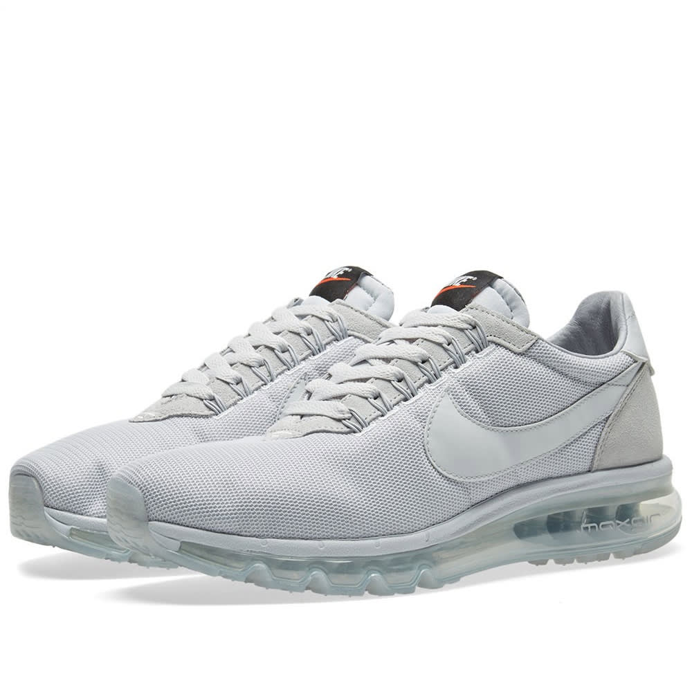 NIKE AIR MAX LD ZERO WHITE PURE PLATINUM 848624 004 mens sneaker basketball shoes 848624 004
