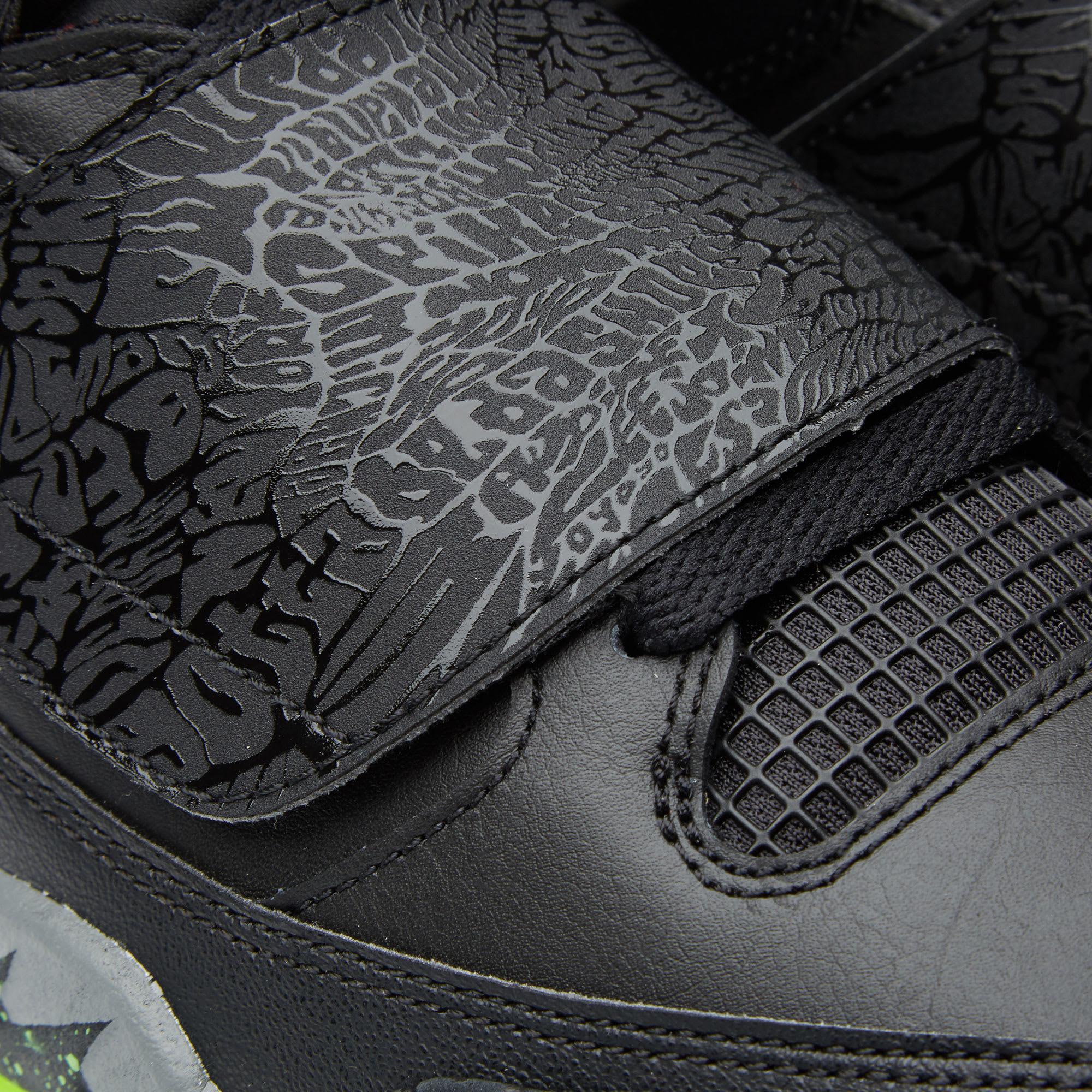 big sale 275d8 bf760 Nike Air Jordan Son of Mars Black, Gym Red   Cool Grey   END.