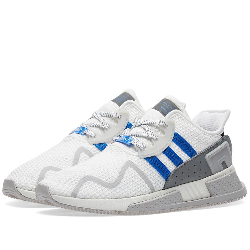 check out 93c23 c1b9e Adidas EQT Cushion ADV