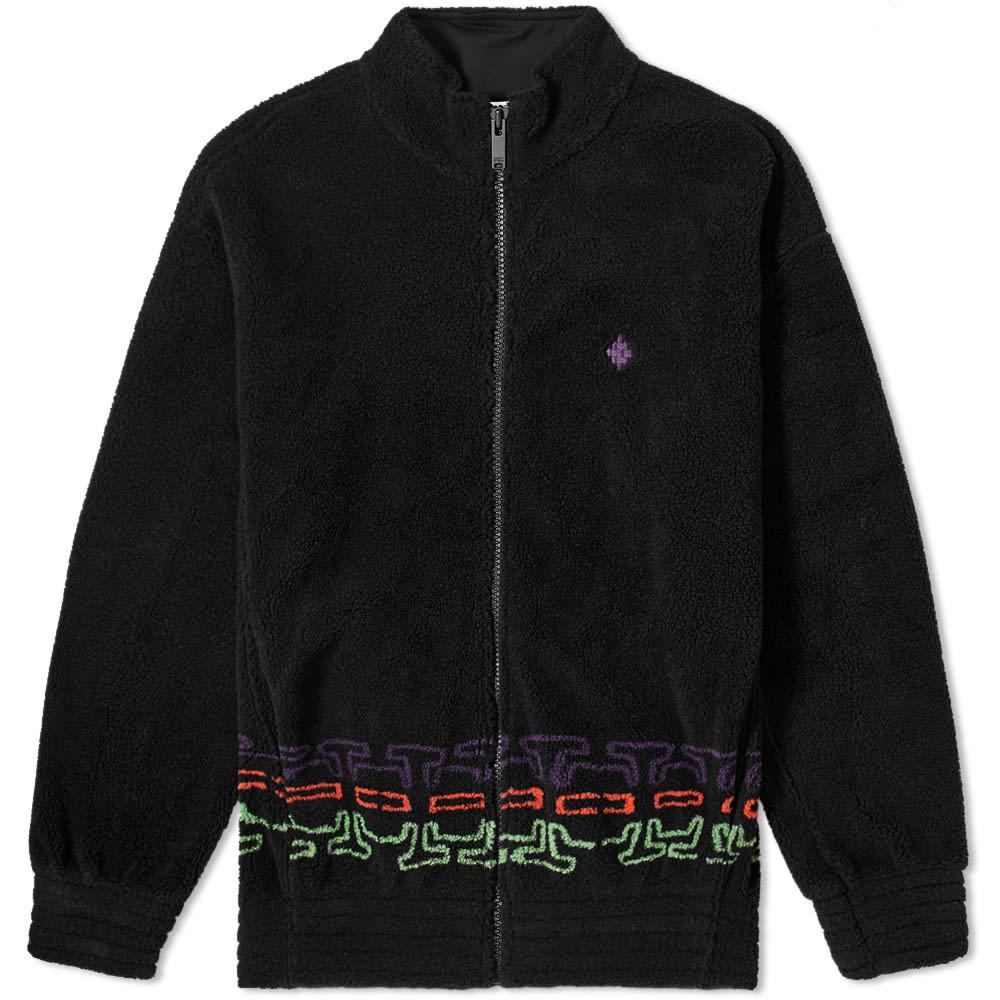 Marcelo Burlon County Of Milan Marcelo Burlon Folk Pile Track Jacket