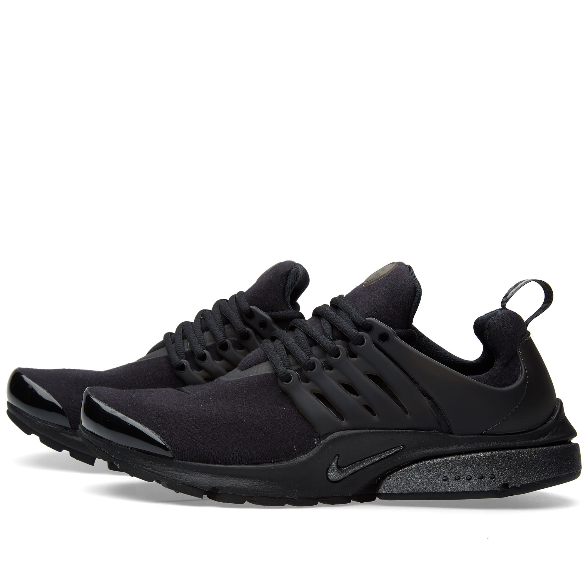 on feet at high quality new release Nike Air Presto TP QS