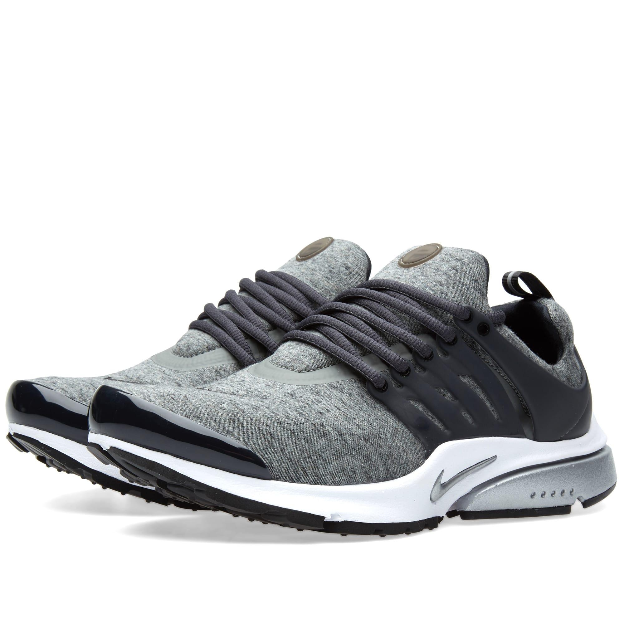 online store 99334 4d9a6 Nike Air Presto TP QS Tumbled Grey   END.