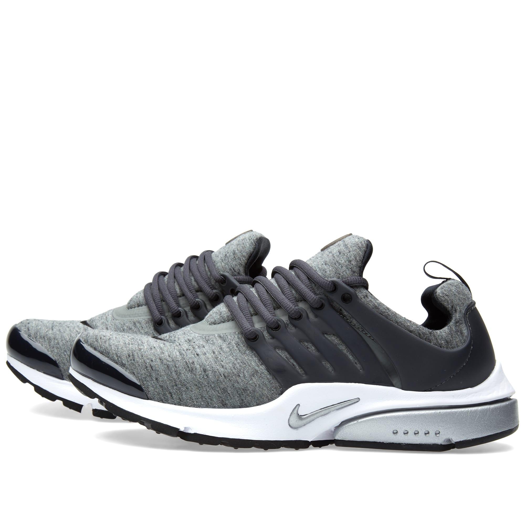 3797d6490140 Nike Air Presto TP QS Tumbled Grey