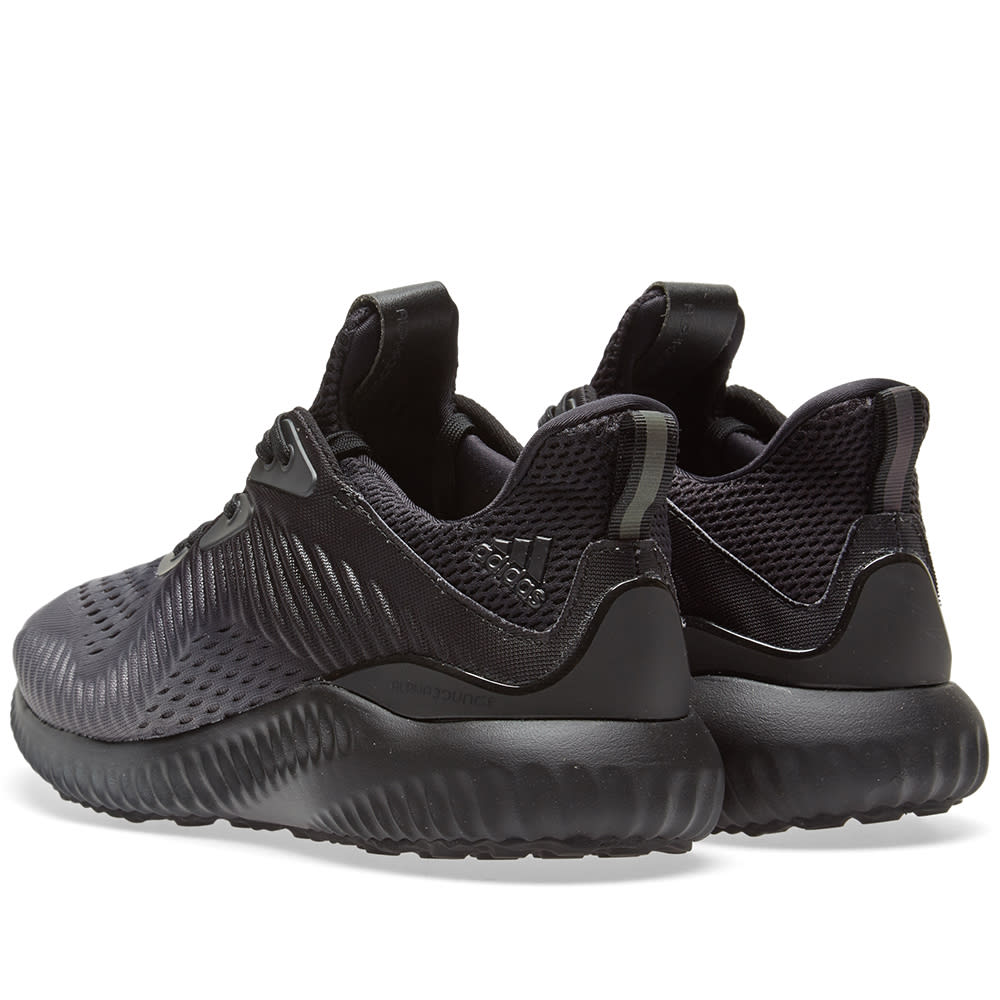 d1d9555ea5313 Adidas Alphabounce EM Core Black