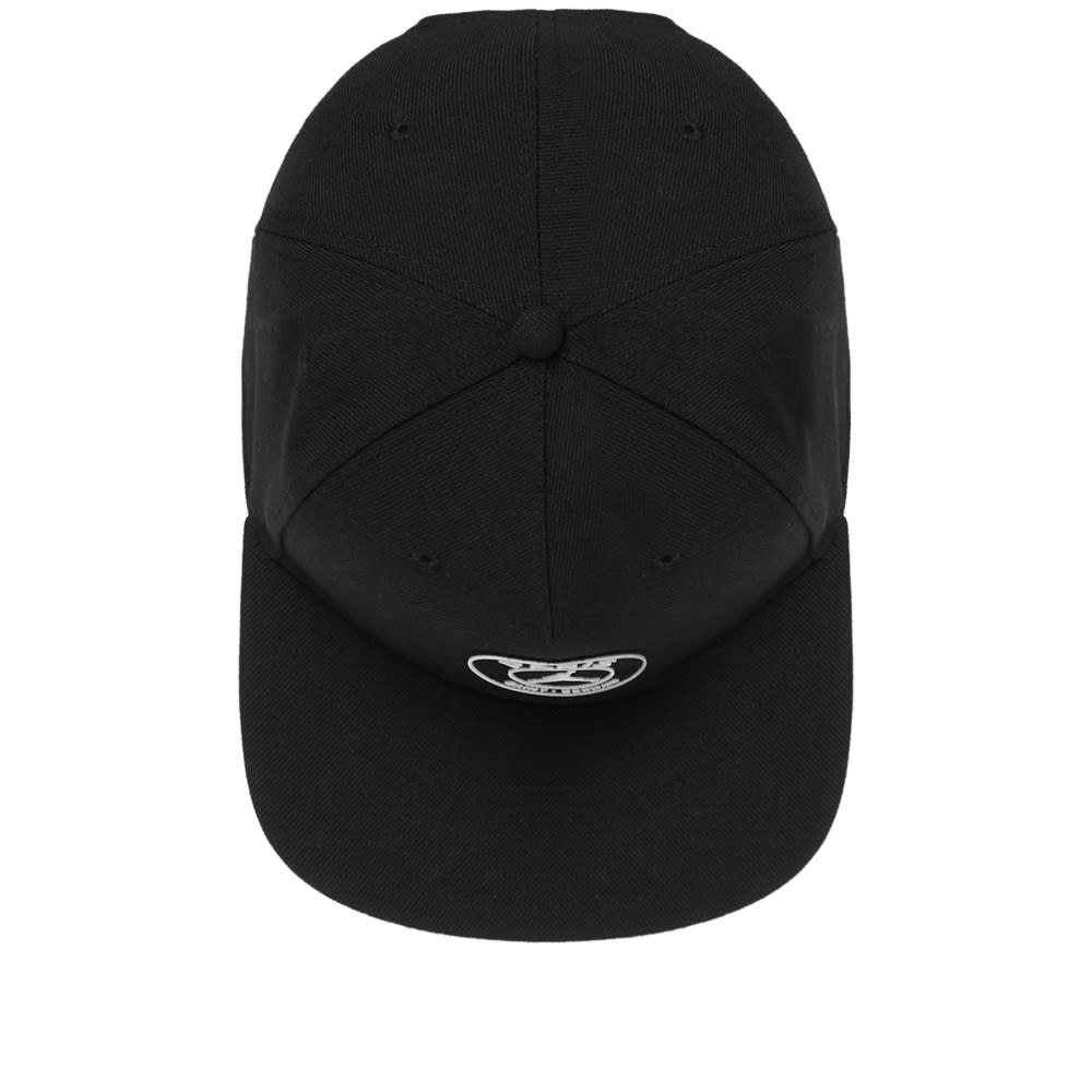 de9c612d083 Jordan x Paris Saint-Germain Pro Cap Black