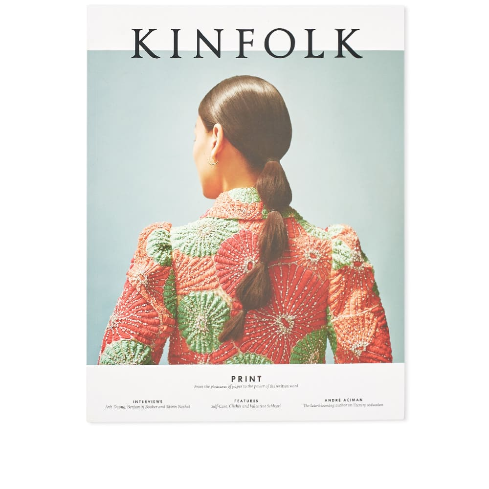 PUBLICATIONS Kinfolk