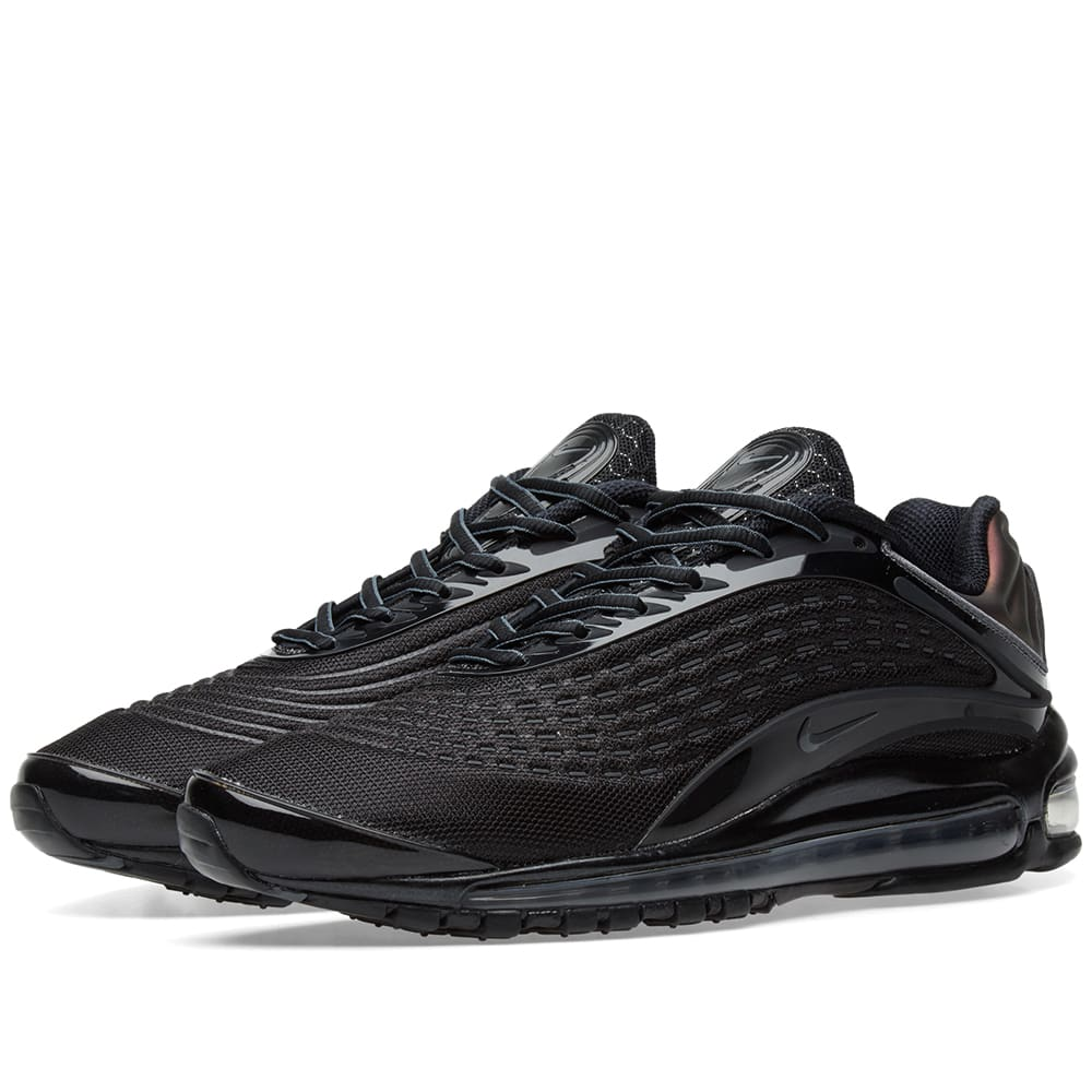 separation shoes 08704 1b122 Nike Air Max Deluxe