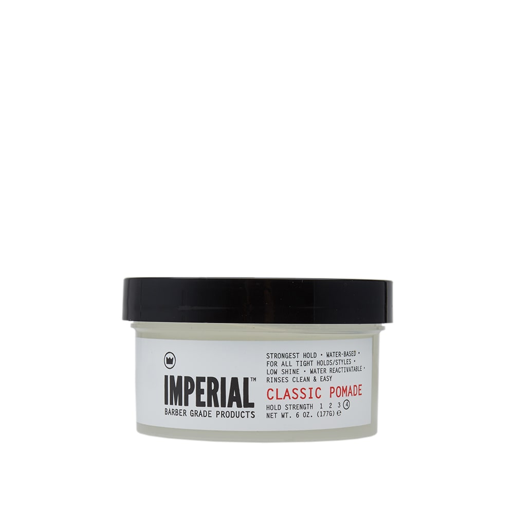 IMPERIAL BARBERSHOP PRODUCTS IMPERIAL CLASSIC POMADE