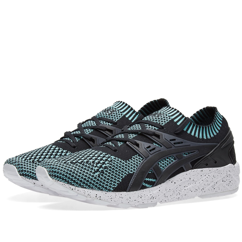 new arrival 5a1a1 20212 Asics Halloween Gel-Lyte Kayano Knit 'Glow in the Dark'