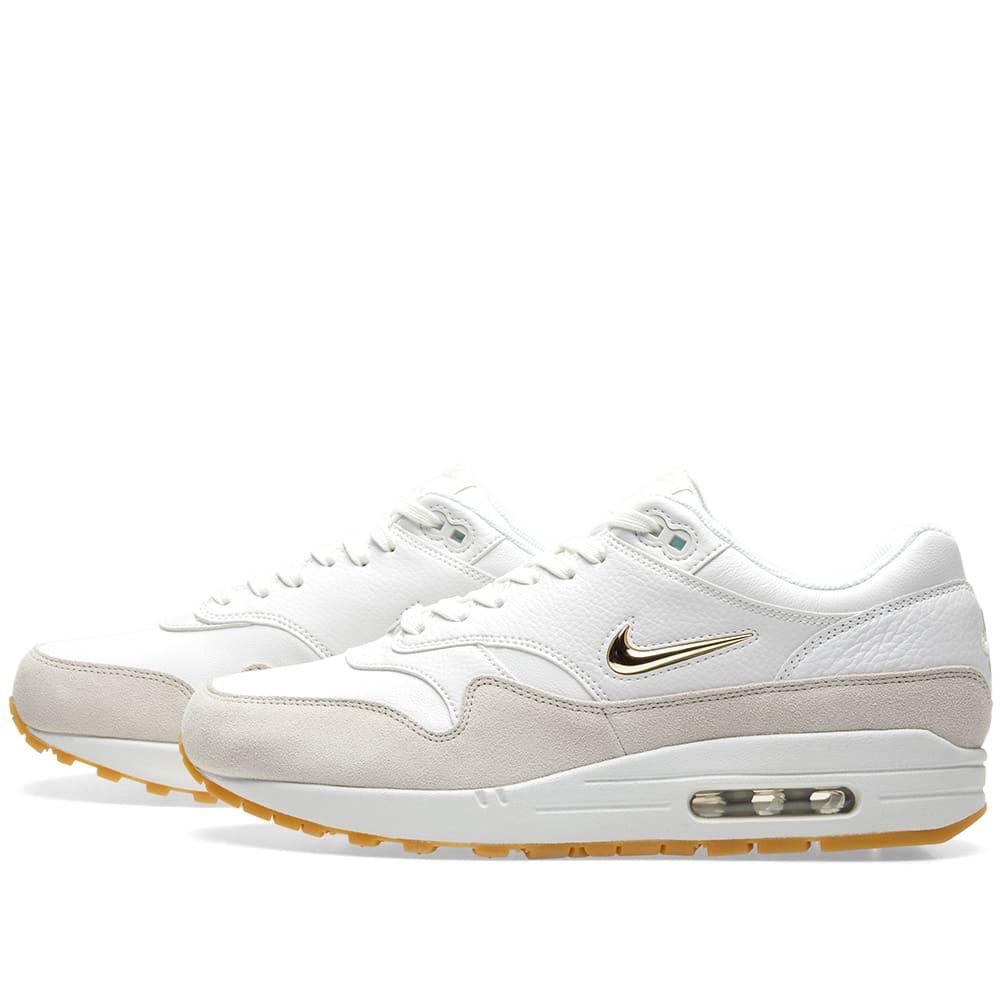 6.5 5.5 Size 8.5 UK Nike Wmns Air Max 1 Premium Sc Womens