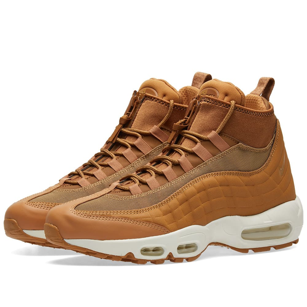 the best attitude 6e760 95d72 Nike Air Max 95 Sneakerboot