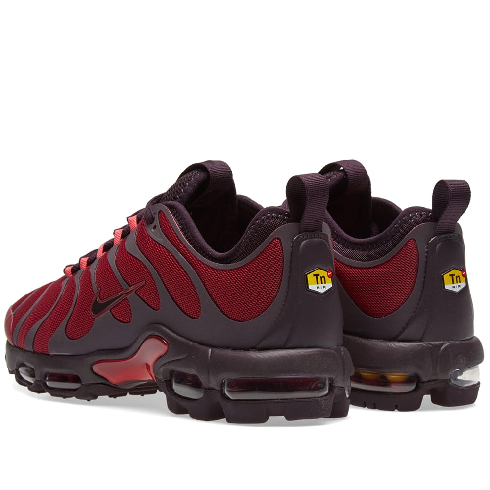 buy popular e0344 a518e Nike Air Max Plus TN Ultra Noble Red   Port Wine   END.