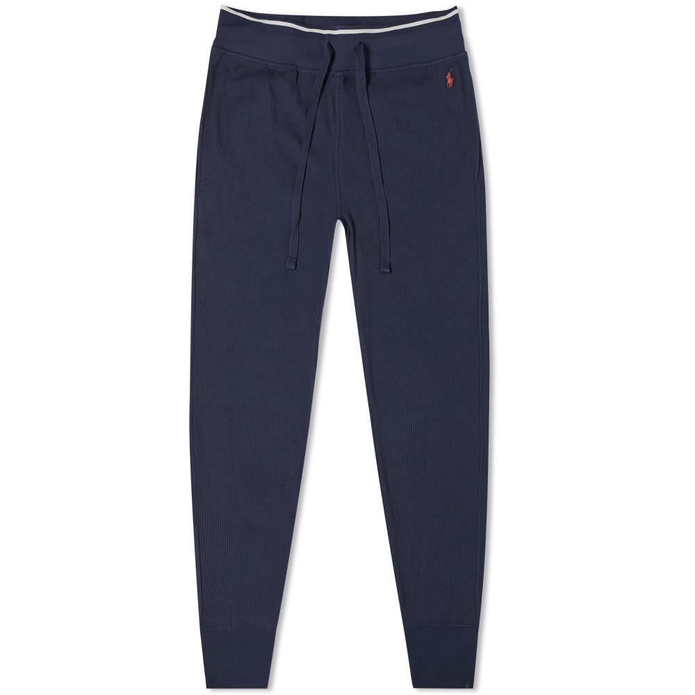 Polo Ralph Lauren Sleepwear Sweat Pant In Blue