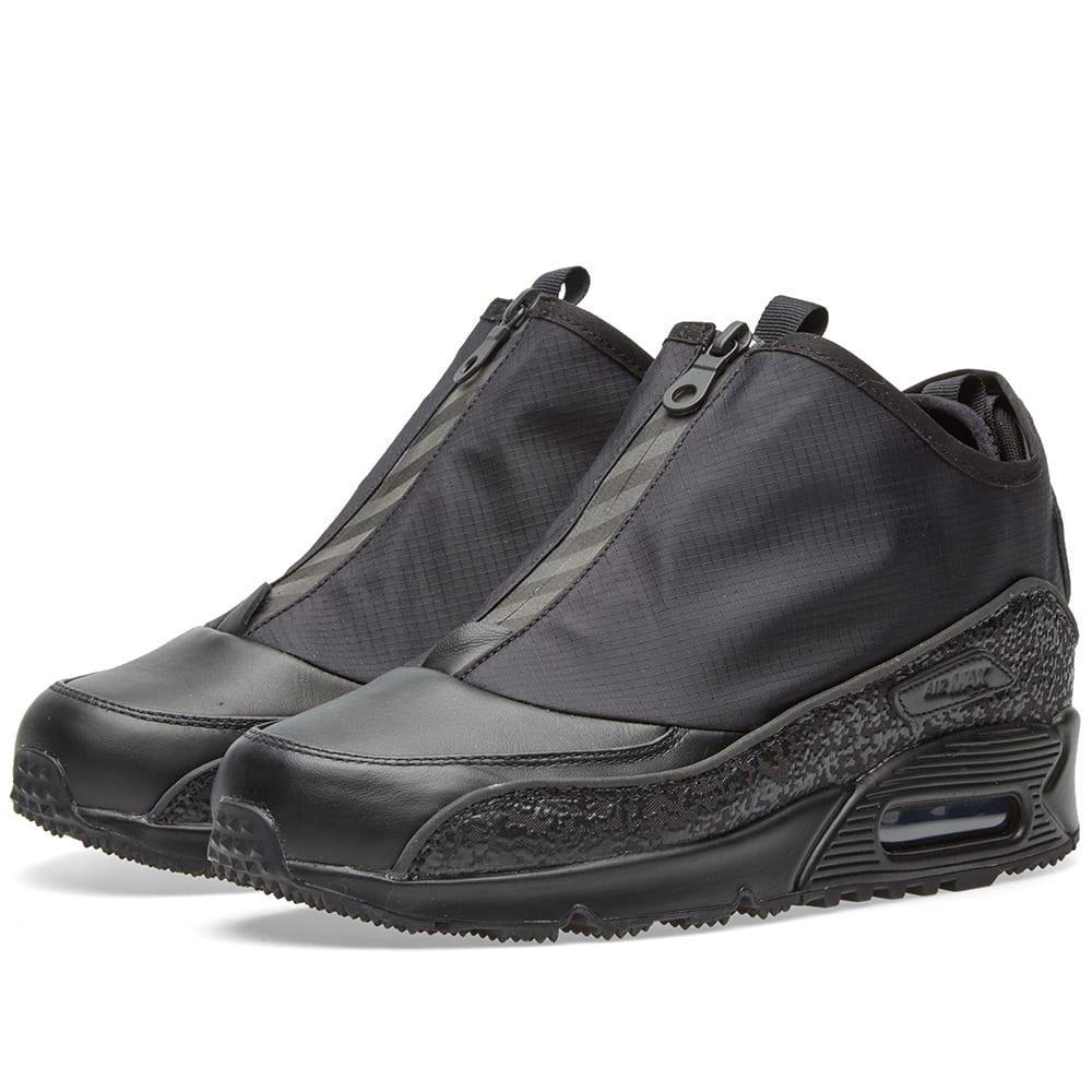c2289bdebb8 Nike Air Max 90 Utility Black   Dark Grey