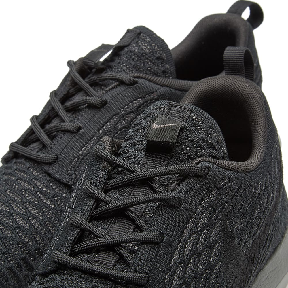 new products 5dad8 40e07 Nike Roshe NM Flyknit Black   Midnight Fog   END.