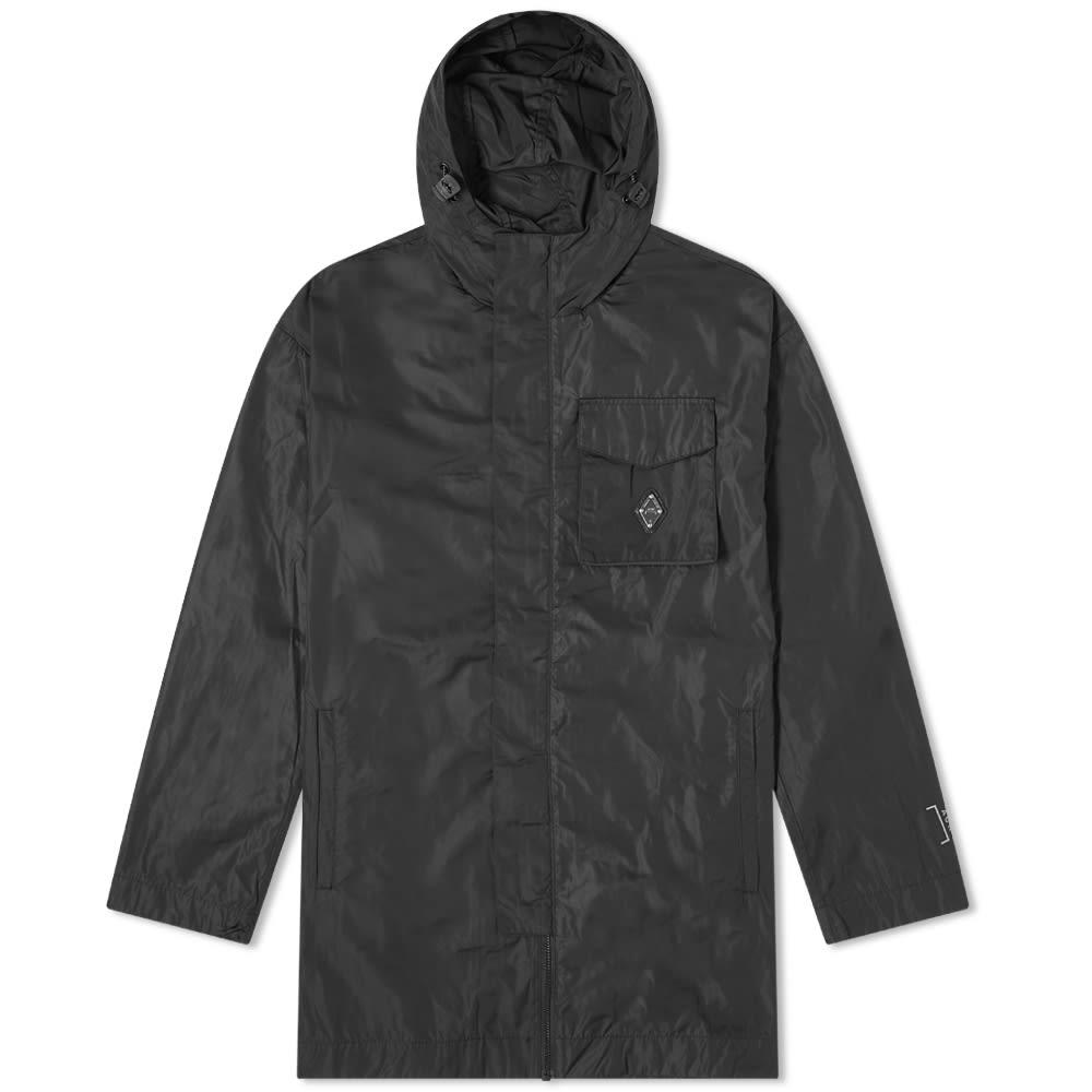 A-Cold-Wall* Coats A-COLD-WALL* 3D Patch Pocket Storm Coat
