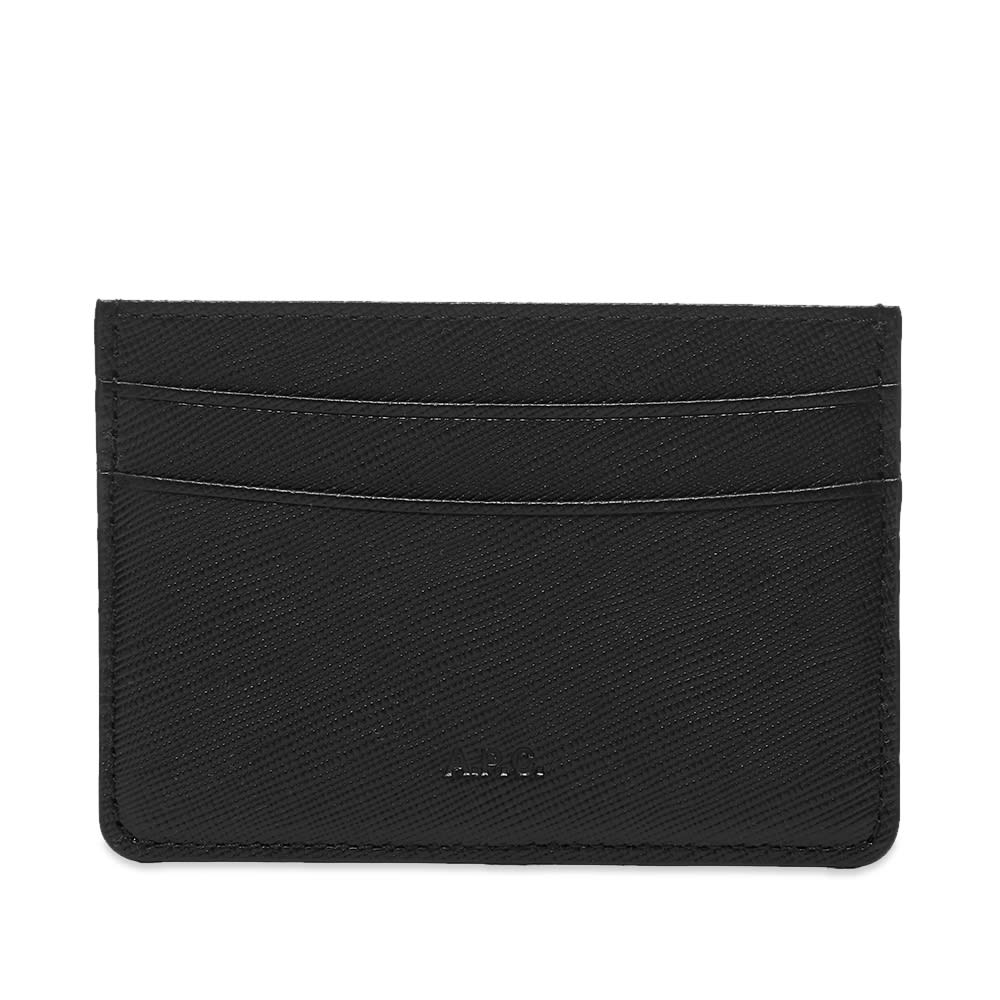 A.p.c. Accessories A.P.C. Andre Card Holder