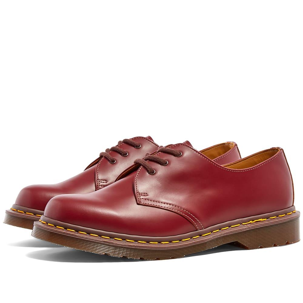Dr. Martens 1461 Vintage Shoe - Made in