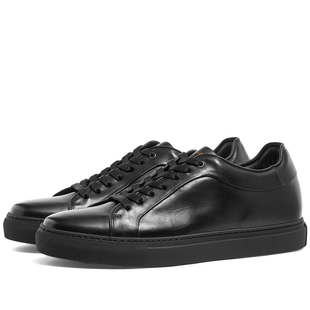 Paul Smith Sneakers Paul Smith Basso Leather Sneaker