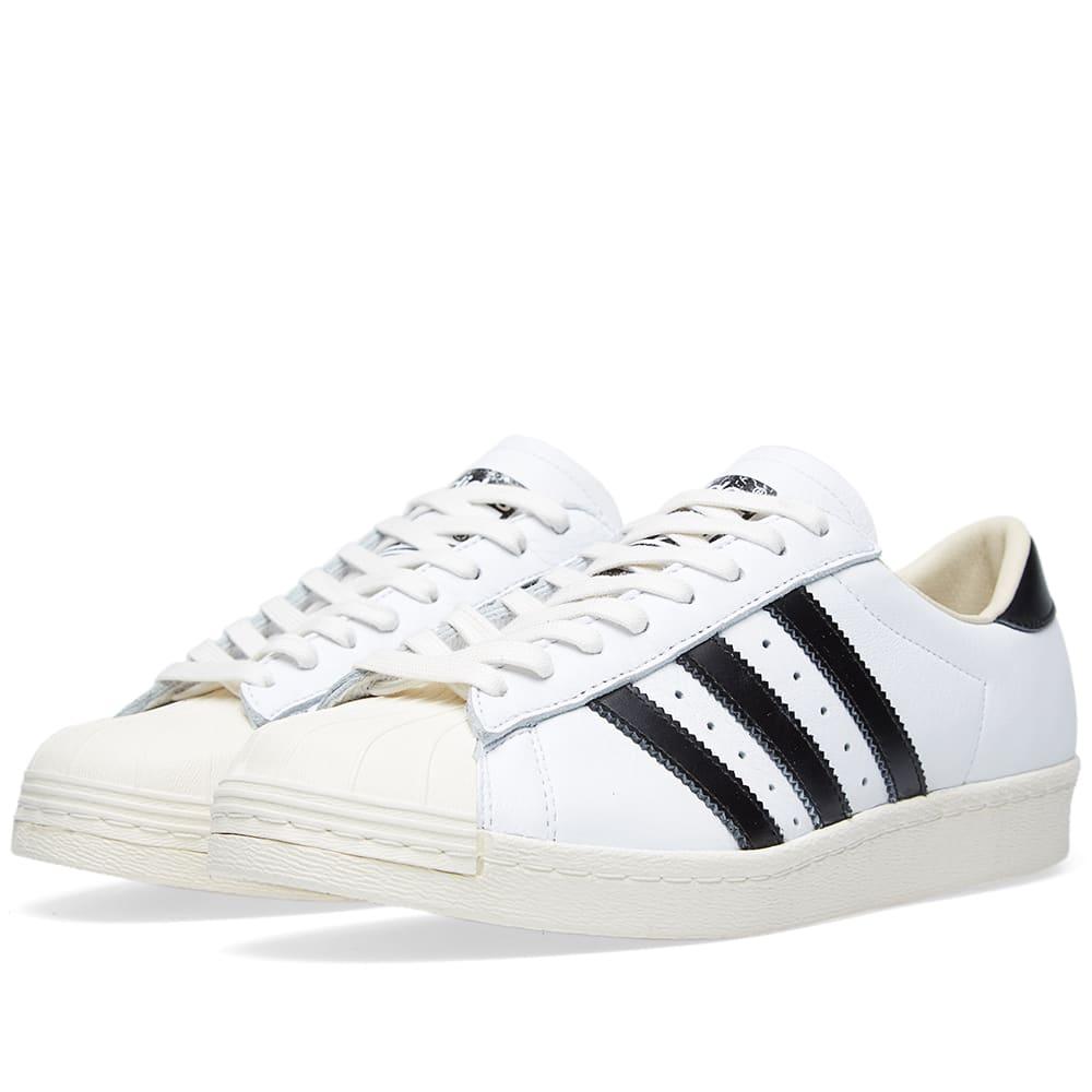 Adidas Consortium Superstar 'Made In France'