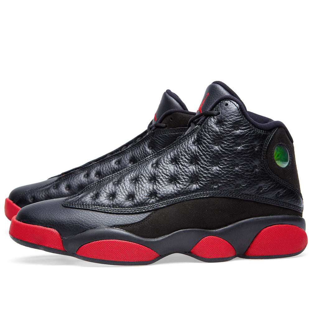 97d61fb8629 Air Jordan 12 Flu Game Real Vs Fake Big Kids Shoes | Dept