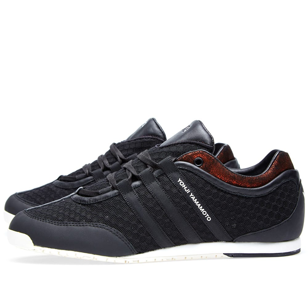 Y 3 Boxing Trainer