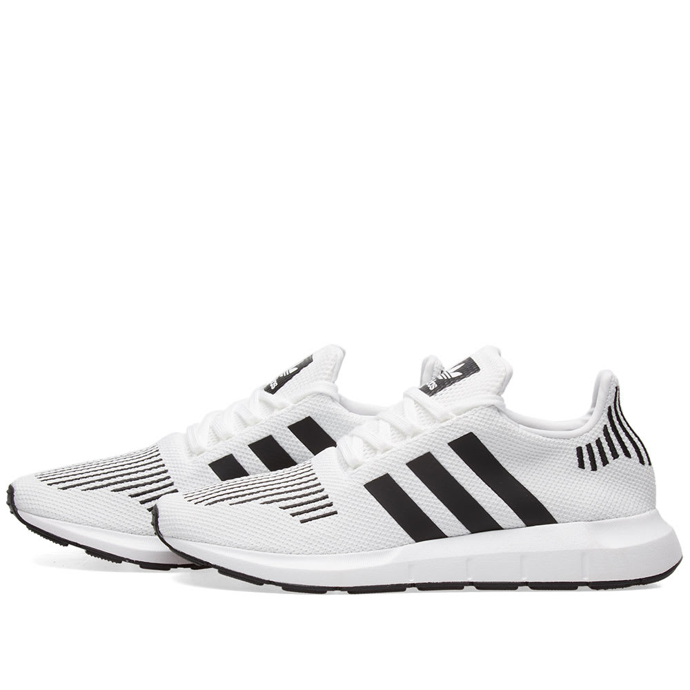 609a830cb Adidas Swift Run White