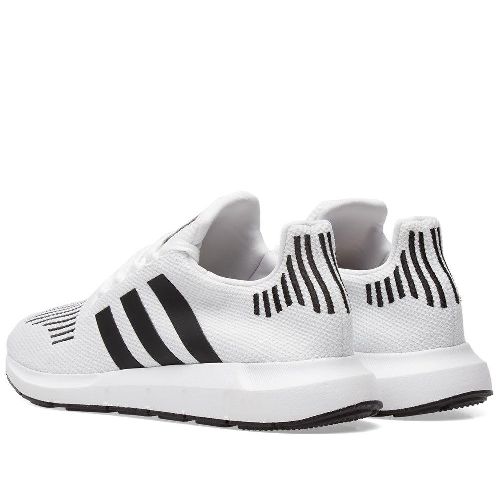 609a830cb Adidas Swift Run White