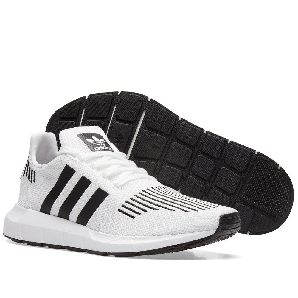 df8ffc4e4 Adidas Swift Run. White