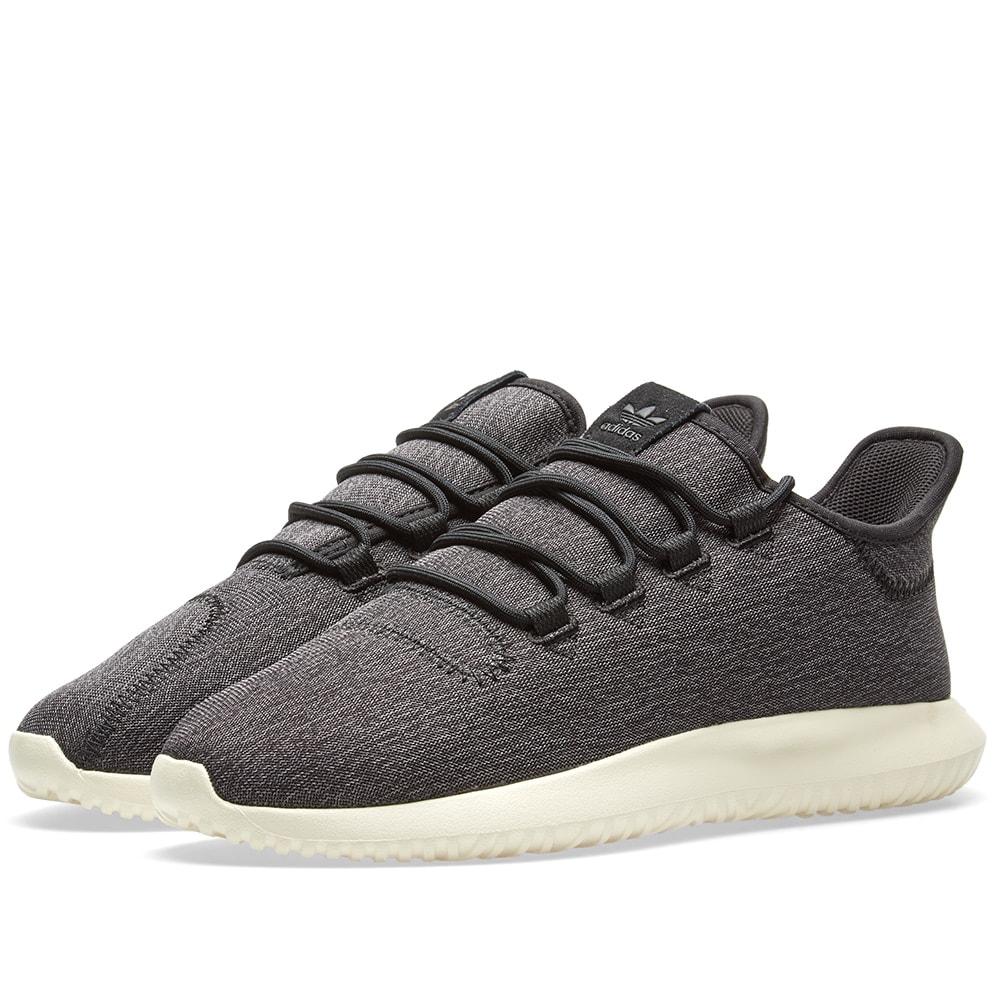 FAST!!) Adidas Tubular Shadow Core Black, Men's Fashion