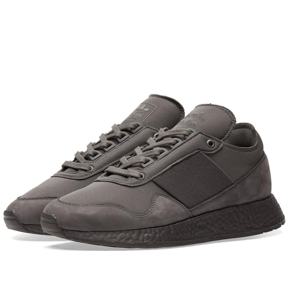 Adidas x Daniel Arsham New York Present