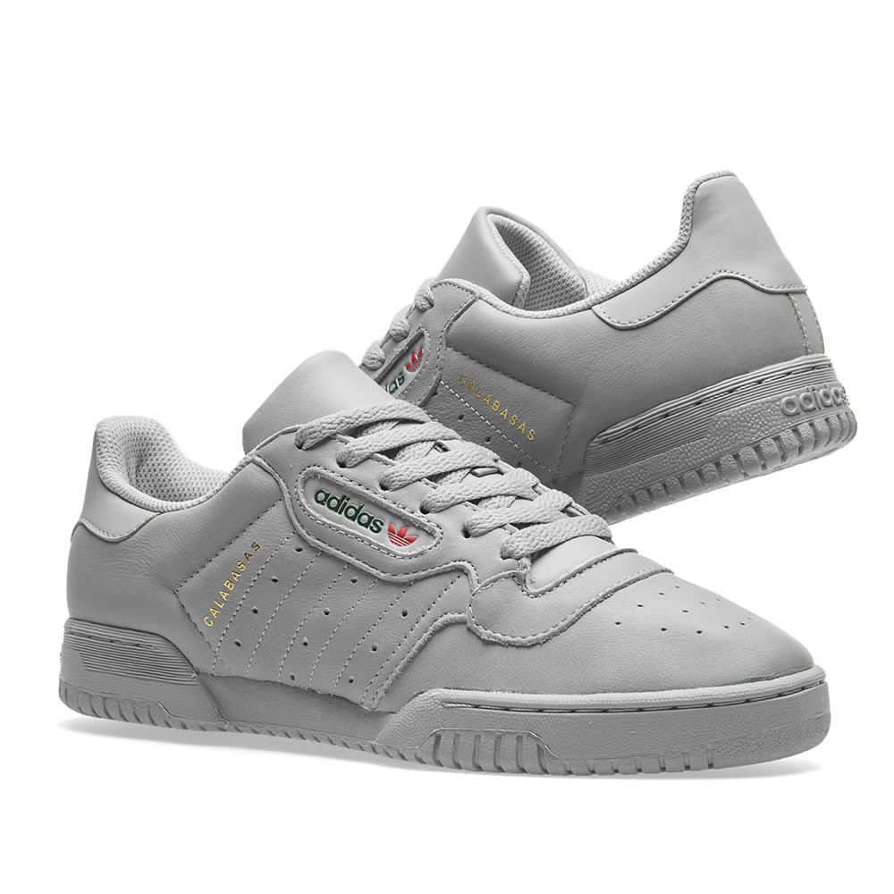 981251cf2 Yeezy Powerphase Grey