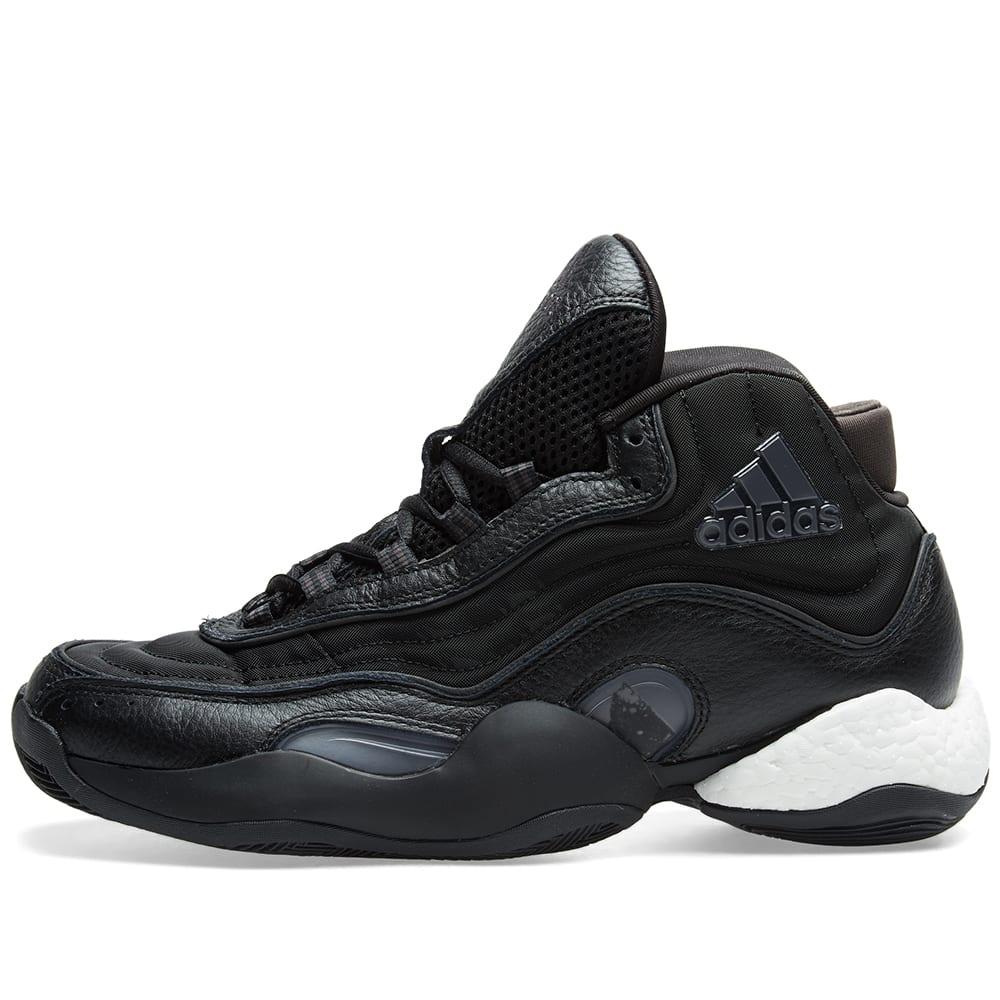 cac6e70fdfca Adidas 98 x Crazy BW Black