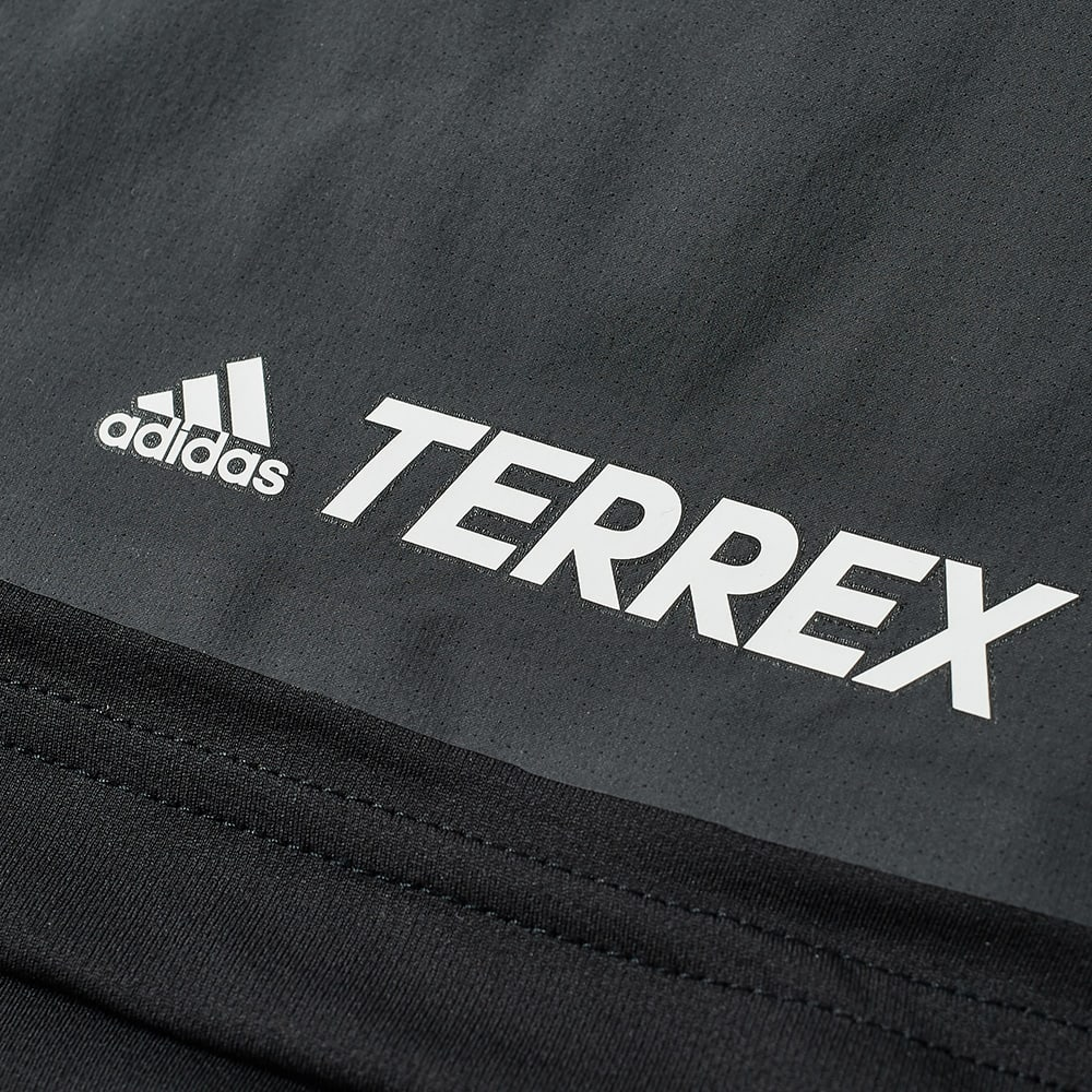 Adidas x White Mountaineering Terrex Long Sleeve Agravic Bonded Tee
