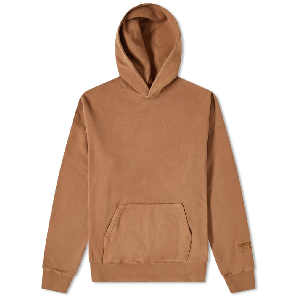 Fear Of God Essentials Popover Hoody by Fear Of God Essentials