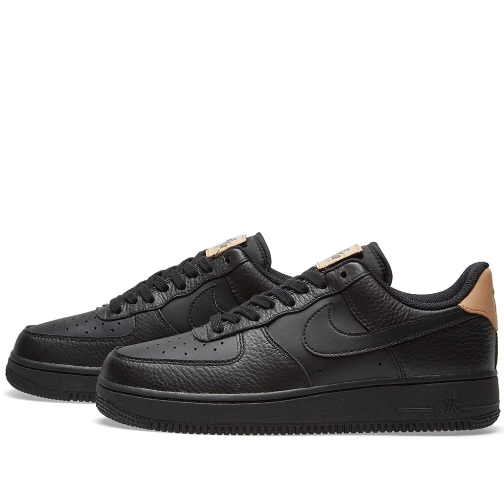 Nike Air Force 1 07 Pivot Black