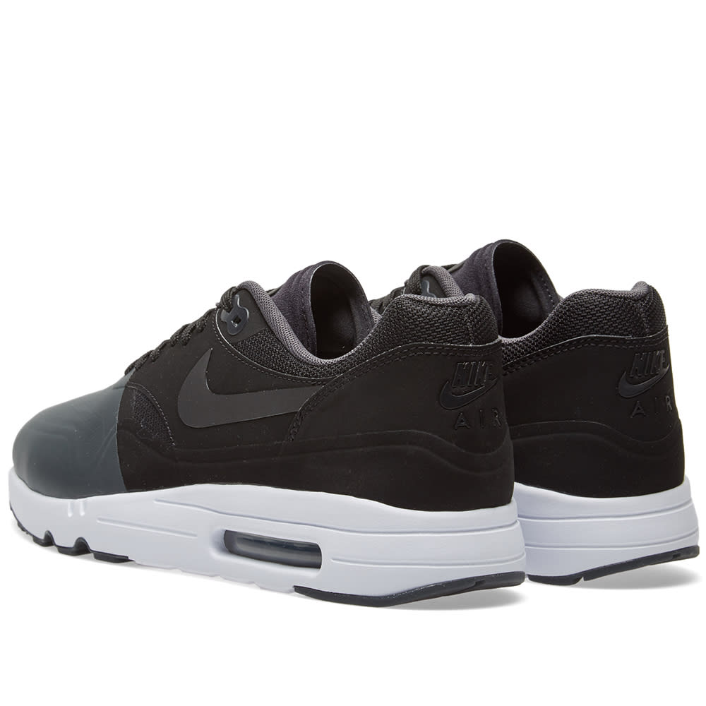 Nike Air Max 1 Ultra 2.0 SE (Anthracite Black Black White)
