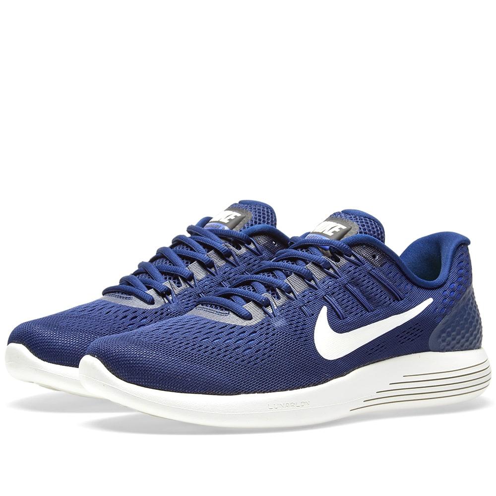 new concept ffc79 3dc28 Nike LunarGlide 8