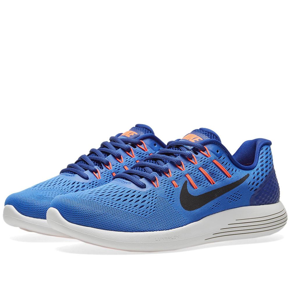 nouveau concept e148c 7d5a8 Nike LunarGlide 8
