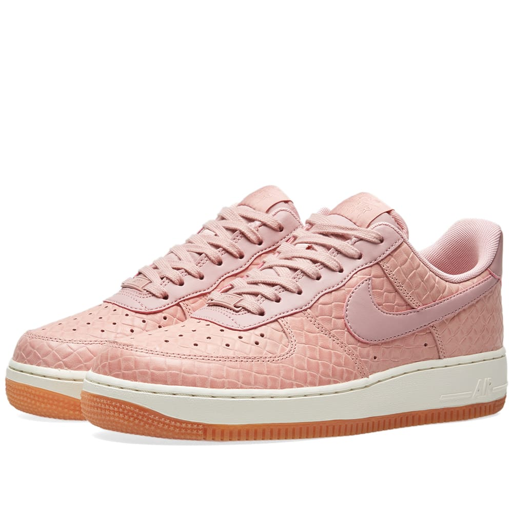 Womens Shoes - Nike Sportswear Air Force 1 07 Premium