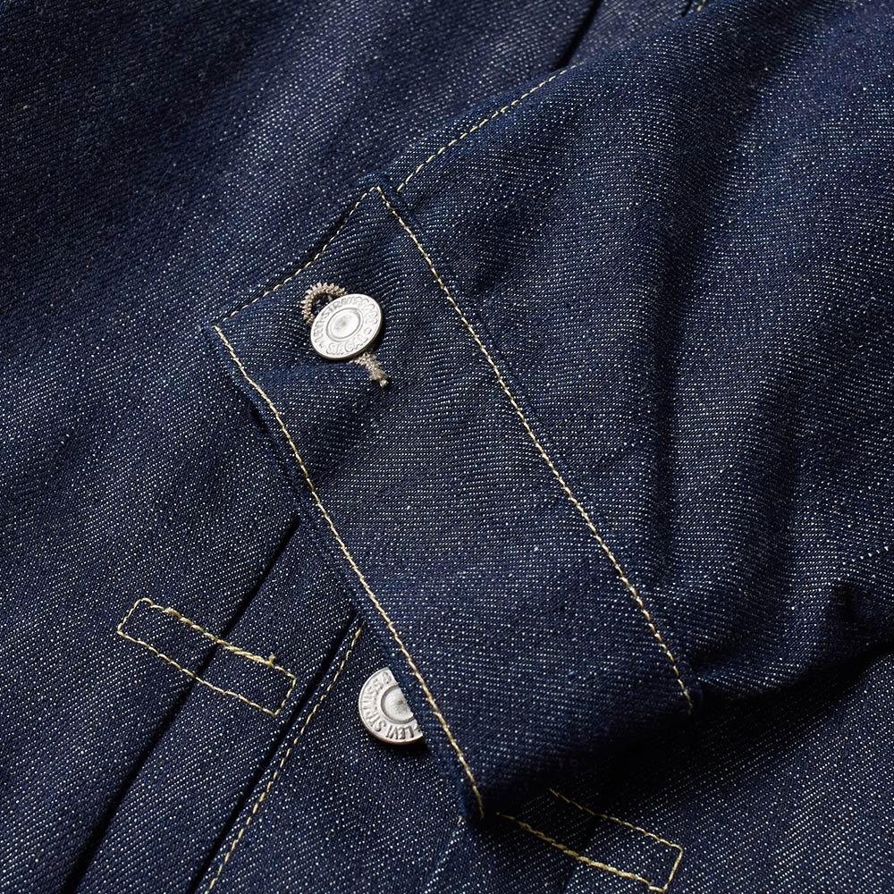1 Levi's Vintage Denim Jacket 1936 Type Clothing 8n0OkXNwP