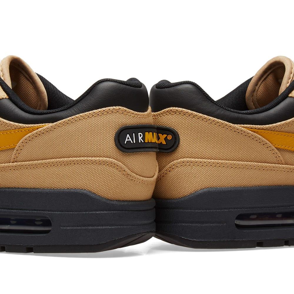 248ef9da56 Nike Air Max 1 Premium. Elemental Gold & Yellow