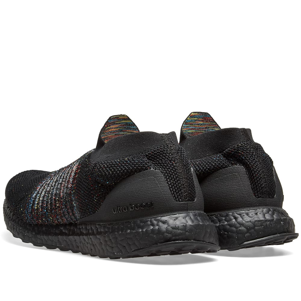 c59a6492c Adidas Ultra Boost Laceless Black