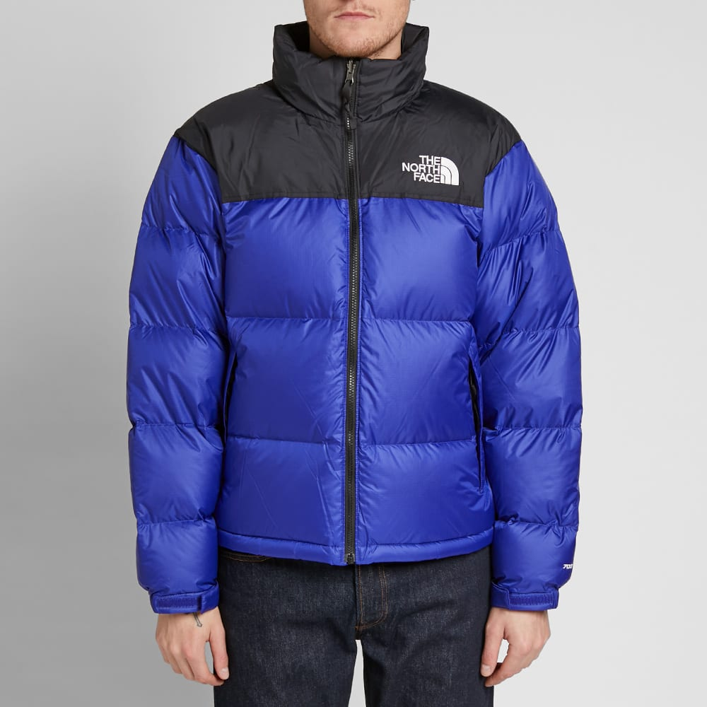 86c98524c The North Face 1996 Retro Nuptse Jacket