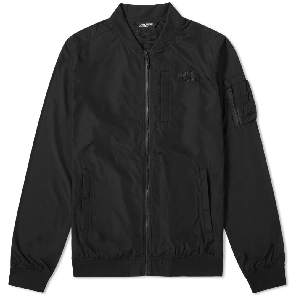 8fe22be08 The North Face Meaford Bomber Jacket