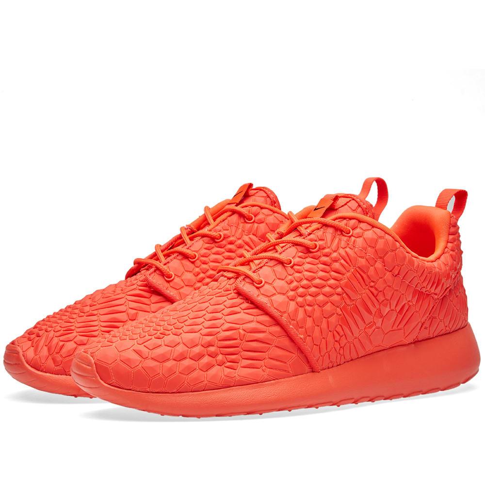 b671470099ff0 Nike W Roshe One DMB Bright Crimson